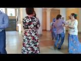 Хороводы и танцы на Сибирской вечОрке.mp4