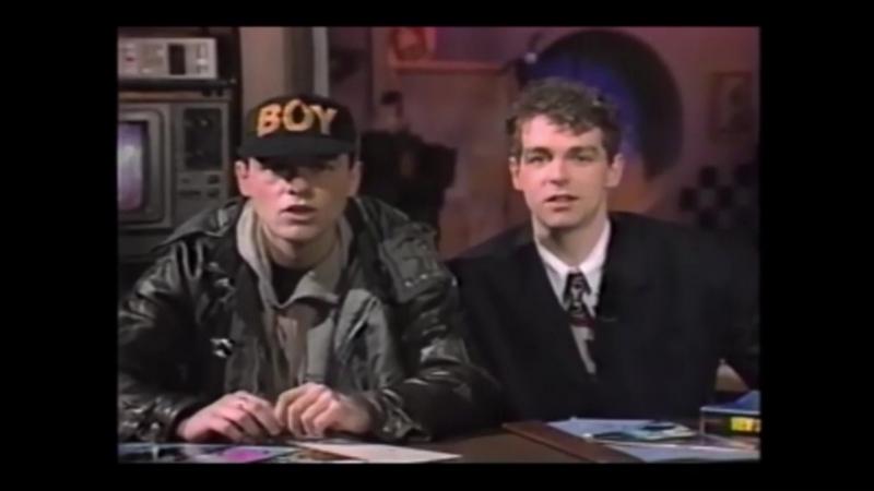 PSB MTV 1986