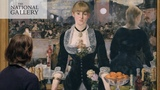 Manet Courtauld's Impressionists National Gallery