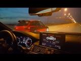 Mazda 3Mps Garret(400hp) vs Audi RSQ3(390hp)vs Audi A7 3.0Tfsi St.1.5 Revo (440h