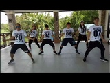 MYX ALLSTARZ PUSH BY MMJ OPM DANCE