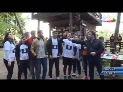 В Калужской области прошел студенческий турнир «Туристский слет»