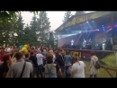 ТРОЛЛЬ ГНЕТ ЕЛЬ на фестивале Свята сонца