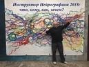 Инструктор Нейрографики 2018 что кому как зачем 2018 01 29