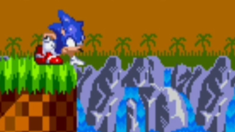 Sonic And The Mystic Gems - Gameplay 2019