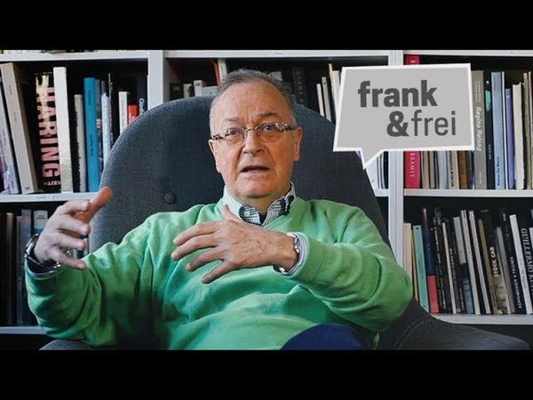 Frank A. Meyer über Parteifunktionäre und Willi Ritschard Die politische Mitte, ein «Unort»
