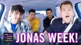 Coming All Next Week The Jonas Brothers Reunite