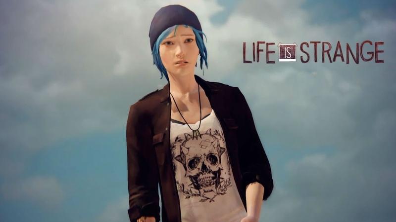 Life is Strange - 17 серия [Мудаки получают по заслугам]