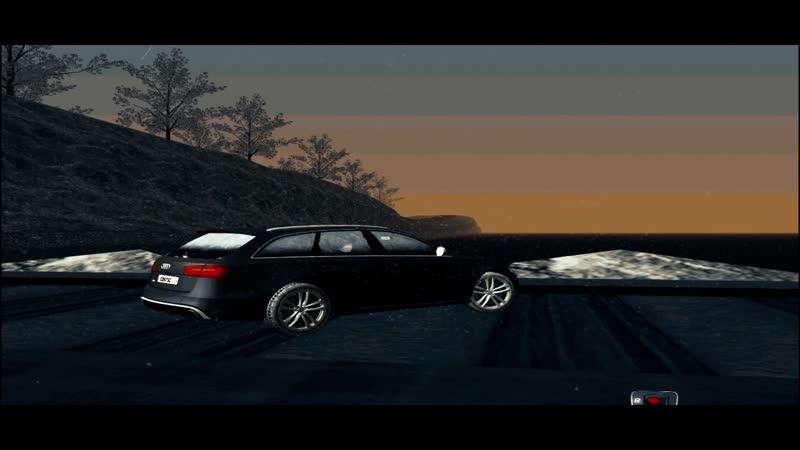 Audi RS6 AVANT GREENTECH ROLE PLAY