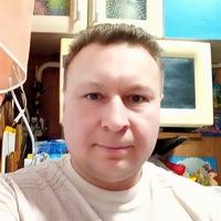 Анкета Илья Коваленко
