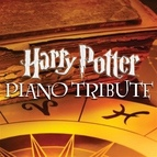 Piano Tribute Players альбом Harry Potter Piano Tribute