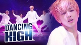 Team Hoya - Now You Can Cry Dancing High Ep 8