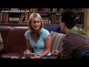 The Big Bang Theory Pilot серия Теории Большого Взрыва Пенни расказывает о своей жизни Шелдону и Лео