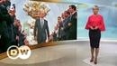 Коронация Путина или Как отреагировали в Германии на инаугурацию 07 05 2018