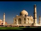 Тадж-Махал Агра Индия Taj Mahal Agra India 4K Ultra HD