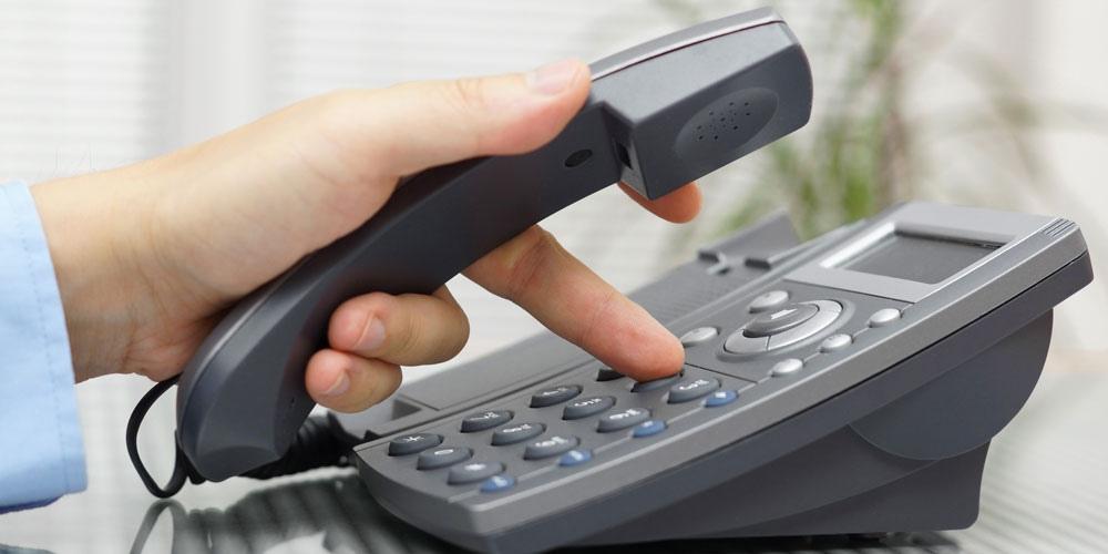 19 сентября в УМВД России по городу Калуге состоится горячая телефонная линия по вопросам профилактики мошенничества