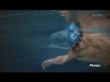 Michael Phelps - Underwater Camera