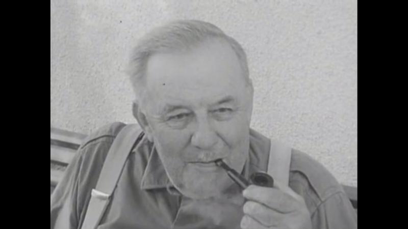 Le musicien (Jacques Thévoz, 1967)