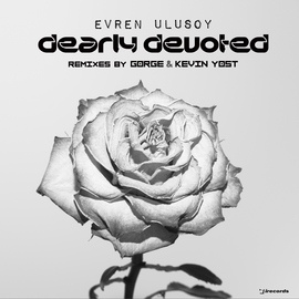 Evren Ulusoy альбом Dearly Devoted