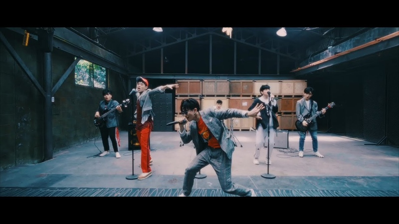 TheEastLight.(더 이스트라이트) - Never Thought (Id Fall In Love) Official MV