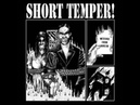 Short Temper! - Message From Nihilism EP [2018]