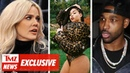 Khloe Kardashian Splits With Tristan For Allegedly Cheating with Kylie's BFF   TMZ News