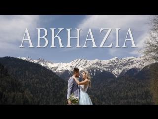Воркшоп Абхазия | @wedding_workshop_krd