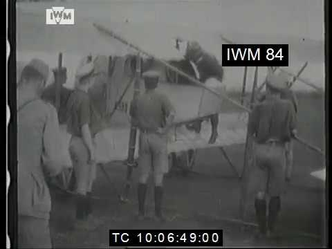 Scenes in East Africa in late 1915/early 1916. See description for details and credits;