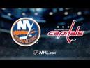 New York Islanders vs Washington Capitals   Jan.18, 2019   Game Highlights   NHL 2018/19   Обзор