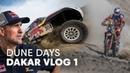 Mister Dakar Doesn't Want To Weigh Himself   Dakar Rally 2019