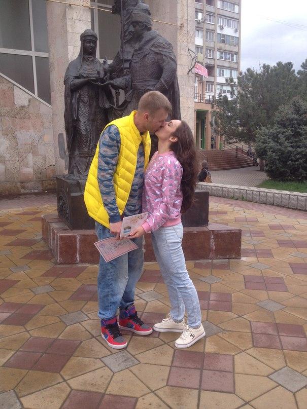 Надежда Месропян | Таганрог
