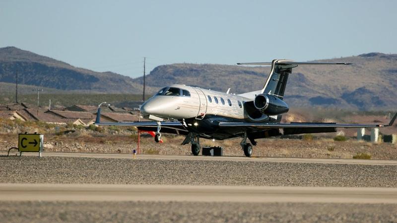 Phenom 300e Embraer
