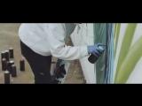 Видеообзор Всероссийского фестиваля стрит-арта АРТ-Премьера