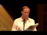 Михаил Задорнов «Подводное шоу под музыку» (Концерт Египетские ночи, эфир 01.04.06 РЕН-ТВ)