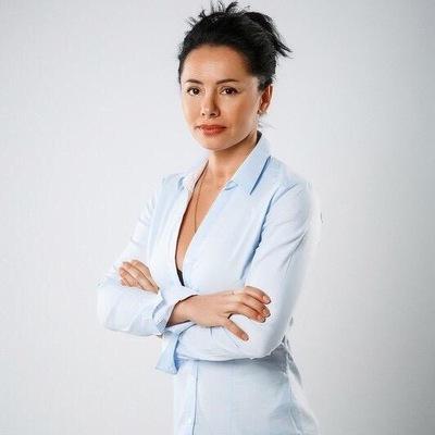 Екатерина Петрякова