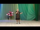 Музыкальное Поздравление от Марии Бранец(моя эстрадная студия)