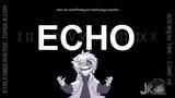 Underverse AMV ECHO Remix