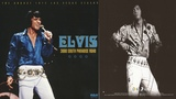 ELVIS PRESLEY - 3000 SOUTH PARADISE ROAD - THE SHOW CD 1