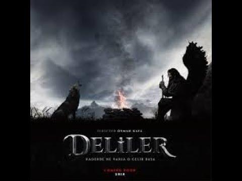 Deliler Fatihin Fermanı - 23 Kasımda Sinemalarda ( Osmanlının Vurucu Gücü Fedaileri )