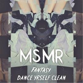 Ms Mr альбом Fantasy EP
