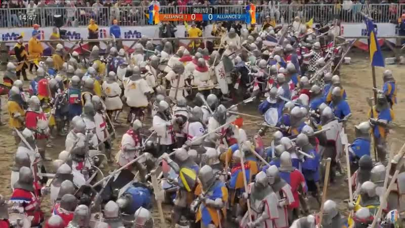 Battle of the Nations 2019 - 150vs150 (Round 1) угар/красивая/прикол/ахаха не секс,порно,сосет,минет,вписка, мжм,жмж