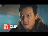 Into the Badlands S03E07 Clip 'Three Against One' Rotten Tomatoes TV