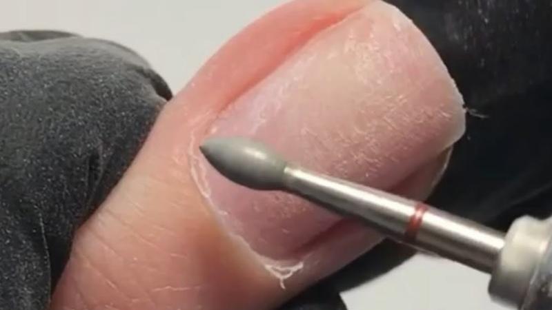 Medikal Manikür Nasıl Yapılır Manikür Teknikleri tırnak bakımı