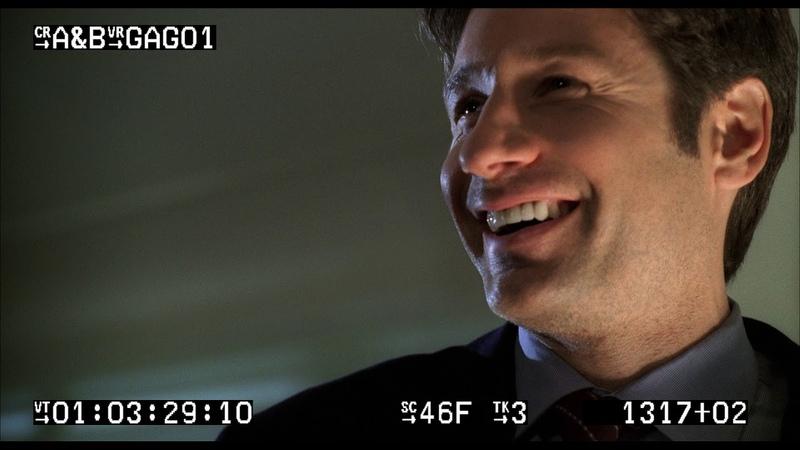 X-Files: Fight the future (Смешные дубли) - перевод RoxMarty