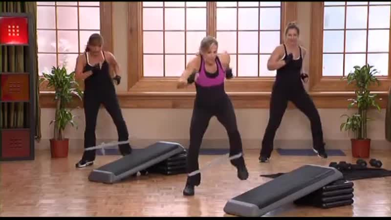 Lower . Split Sessions Келли Коффи-Мейер -(Workout 2)