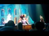 Romeo et Juliette в Кремле - La folie, Le duel, Mort de Mercutio (день 17.03)
