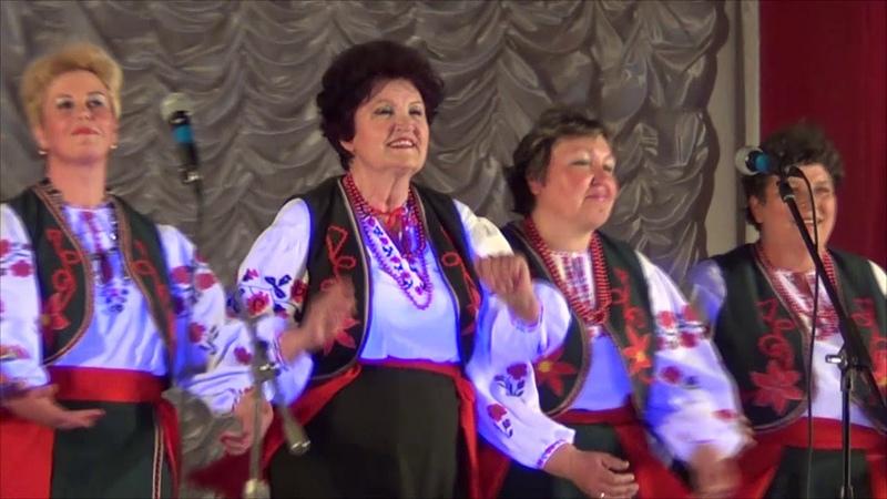 Концерт на День Перемоги в Білокуракине, РБК, 09.05.2012 (повна версія)