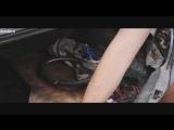 Тачка за 150К тенге, или Утильтур на Hyundai Avante 96. Часть 1 __ Kolesa.kz In
