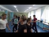 Мк к балу в ДК г. Шахунья Нижегородская кадриль