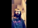 03.07.2018 • Джаред отвечает на вопросы из Twitter   Бирмингем, США